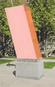 Scott Dickson's - Moment Monument